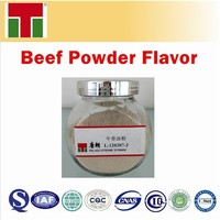 Beef Powder Flavor for compound seasonings & sachet powder