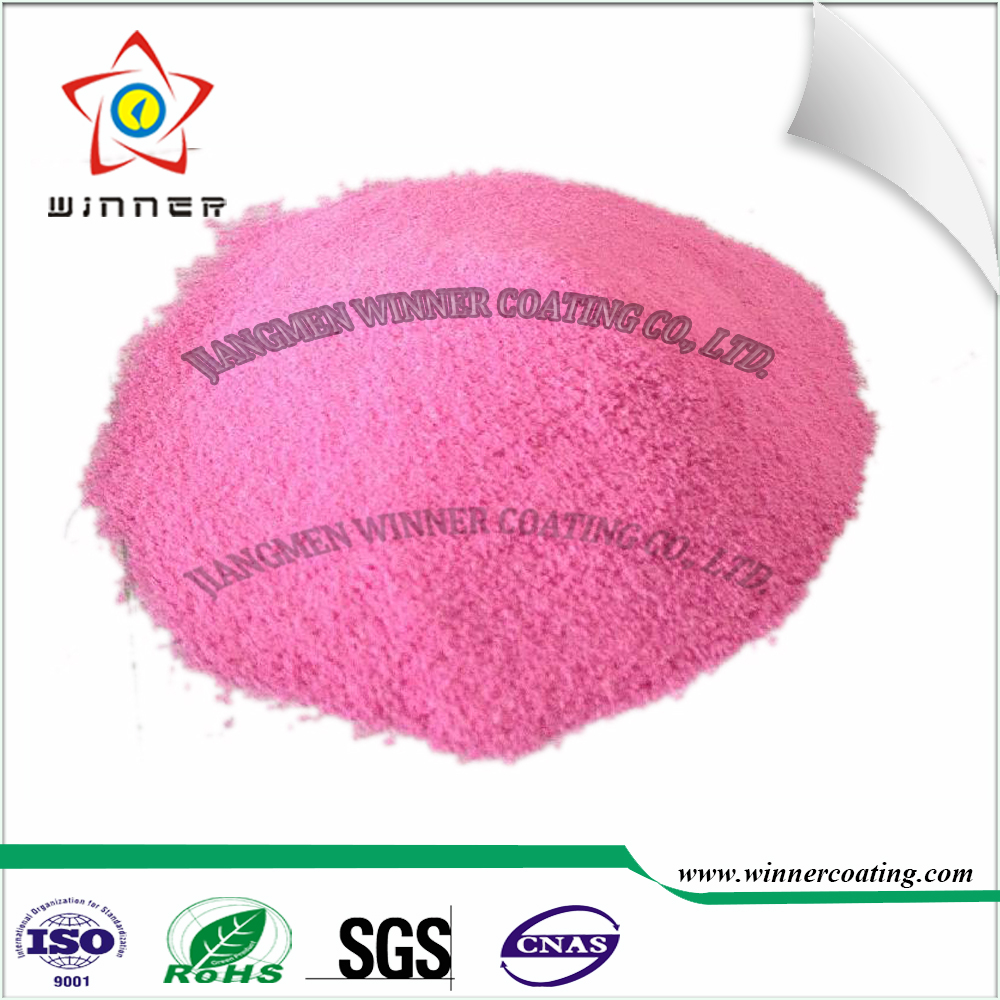 Home Electric <strong>Appliances</strong>/Home furniture Decorative pink color matte/matt/semi/high gloss flat smooth powder coating paint