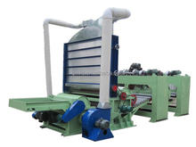 used needle punching machines for Non Woven Production