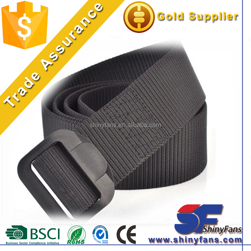 Military Tactical Army Green Belt with SGS standard