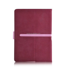High Quality Genuine Premium Flip Leather Case For Ipad 2 3 4