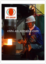 120mm forged steel ball for mine mill machine