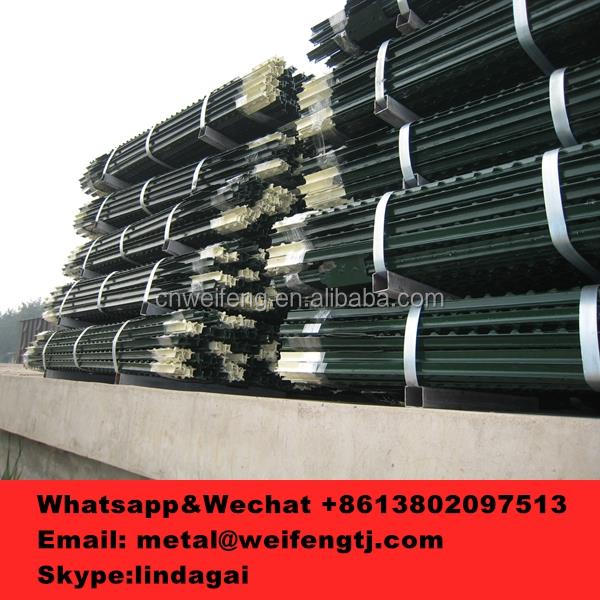 Best price of t posts bulk for sale