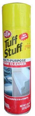 TUFF STUFF MULTI PURPOSE FOAM CLEANER 1 LB 6OZ