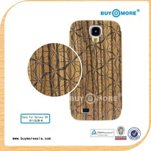 protective case for samsung galaxy s3 mini wood and pc