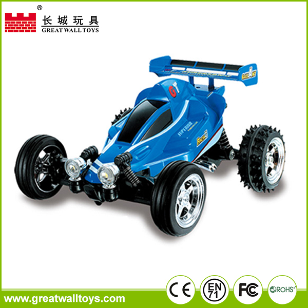 Plastic 1:43 4x4wd mini race rc car electronic toys
