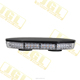 Emergency Vehicle LED Mini Light Bar High Quality Low Profile Magnetic Led Light Bars Amber led strobe light bar