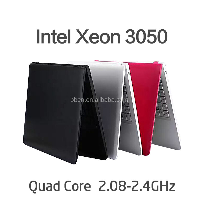 2017 good performance ultra-thin bulk buying 14inch laptop computer celeron n3150 quad core resolution 1920*1080