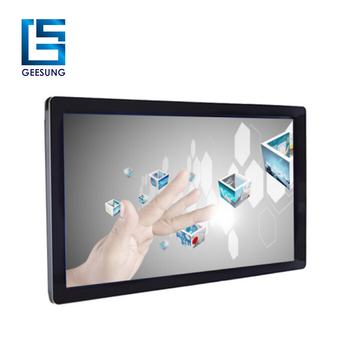 IPS panel 10.1 inch capacitive touch screen monitor 1920x1200