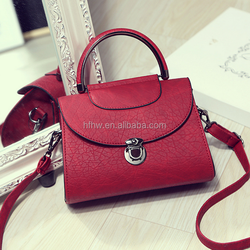 W11143G 2016 new style ladies bag classic elegant European small bag hot sale ladies bag wholesale