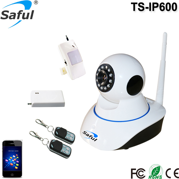 CE FCC ROHS certificate burglar anti theft house security <strong>alarm</strong>/3g wireless wifi home camera <strong>alarm</strong>