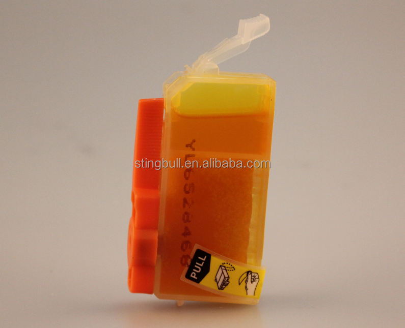 Compatible ink cartridge for CIL-221