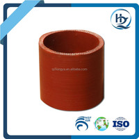 Medical & Food Grade Soft Silicone Rubber Tubing, High Temperature Resistant Silicon Tube