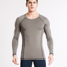 Side Strip Dry Fit Wholesale Fitness Gym Wear for Men