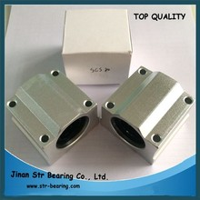 Factory price linear bearing linear motion ball slide unit bearing SCS20UU SC20UU