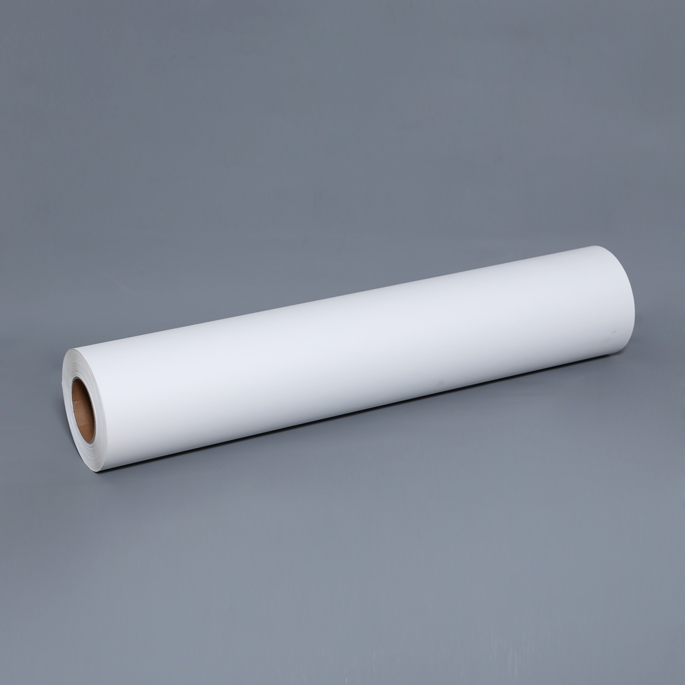 Hot Sell glass bead heat transfer printing paper