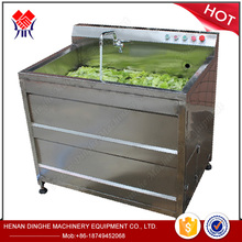 Best selling commercial Endive washing machine