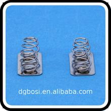 China factory macao car window luxembourg brake power spring 2mm diameter with high quality