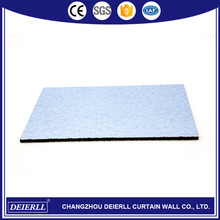 New design aluminum composite board for wholesales