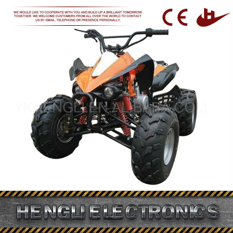 4 Wheel 250Cc Farm 500Cc Sport Atv For Adults