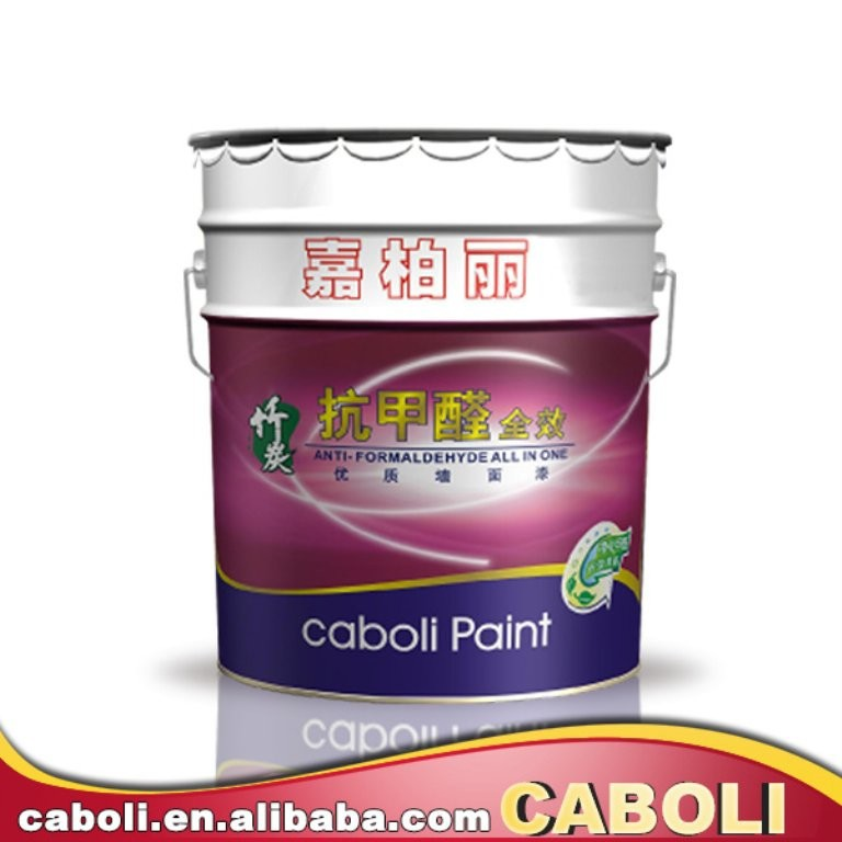 Caboli two component waterproof coating