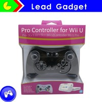 Factory Price High Quality Remote Controller For Wii U