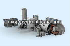 parylene coating machine