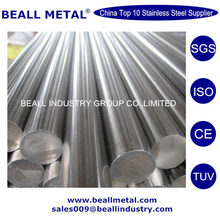 High Quality 301 304 304L 316 316Ti 309 310 321 Stainless Steel Rod Price Per Kg