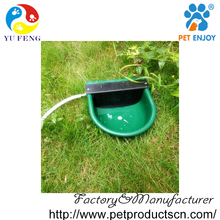 hotselling new style concrete feeders portion control containers automatic pet water feeder