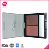 Senos Cosmetics Manufacturer Free Samples Makeup Best Waterproof And Longlasting Eye Shadow