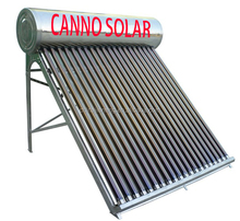 200L Intergrative unpressurized Solar Hot Water Heating system for home