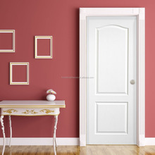 Apartment Interior Moulded Door, White Moulded Door Skin