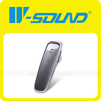 Wholesale FX-1 Cheap Wireless Stereo Bluetooth Headset Two Way Radio Wireless Earpiece