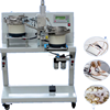 Pearl and Nail Riveting Machine Attaching Nail/ Plastic Pearl/Beads Coating Machine