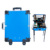 Professional Aluminum Makeup Case With Lights Mirror Cosmetic Case