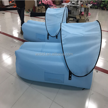 New arrival and fashional portable inflatable sleeping air bed