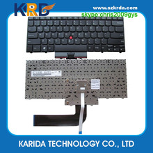 Genuine New laptop notebook keyboard for Lenovo Thinkpad IBM Edge14 Edge15 E4 keyboard