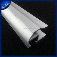 aluminum extrusion profile for picture frames