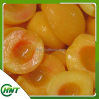 Canned Yellow Peach Jintong