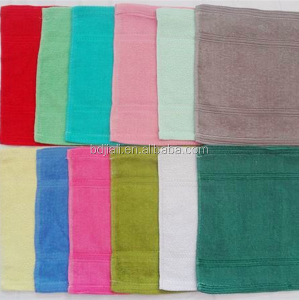 variety kinds of hand towels for restaurants