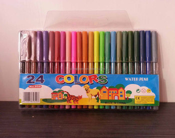 Discount kids watercolor marker