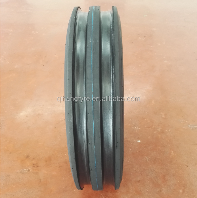 Chinese farm tire tractor tire 750-16 F-2 pattern 6.00-16 6.50-16 10.00-16 11.00-16 front tractor tire