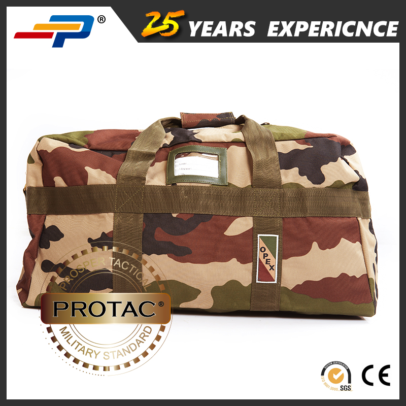 The Most Popular Waterproof Canvas Military Hand Bag