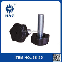 adjustable screw feet