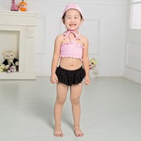 High Quality Watermelon Swimwear for girls Swim Suit Sexy Baby Bikini