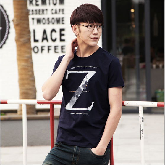 OEM/ODM High Quality Shopping Printed T-shirt Clothes Oversized Tshirt