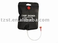 Sell 20L pvc film Camp Shower/solar shower