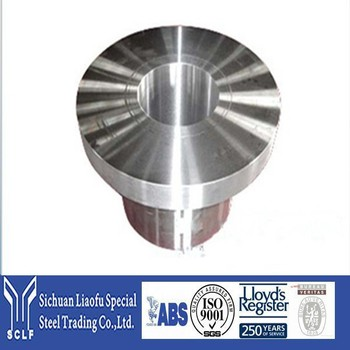 China Direct Factory Price Steel Gear Shaft With ASTM JIS DIN Standards
