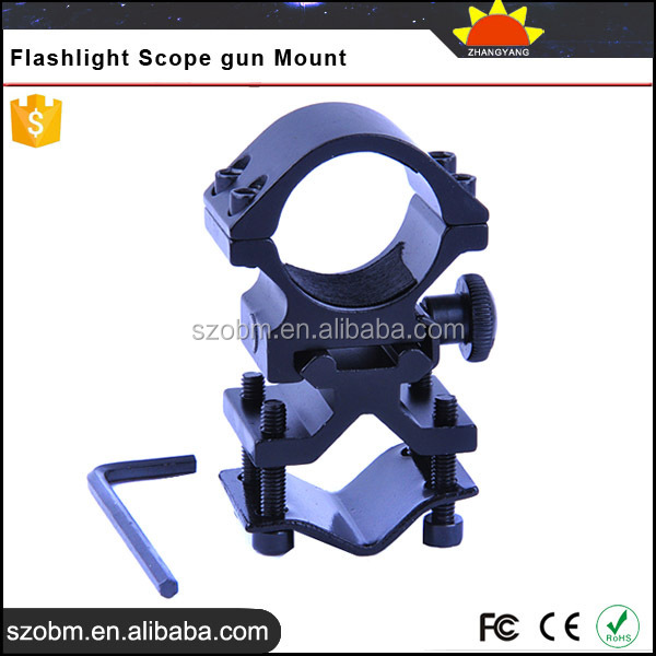 Oeagles 25mm Ring Mount Tactical Hunting Accessories Gun Tube scope Mount
