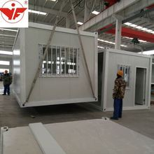 CE SGS BV TUV UL China Shipping Container Homes For Sale South Africa